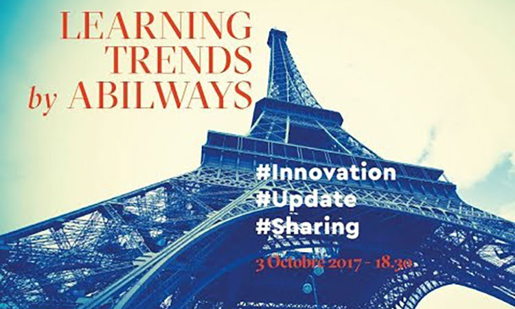 Learning Trends by ABILWAYS 2017