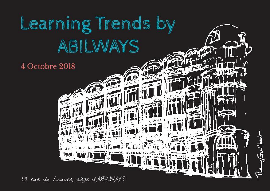 Learning trends by ABILWAYS