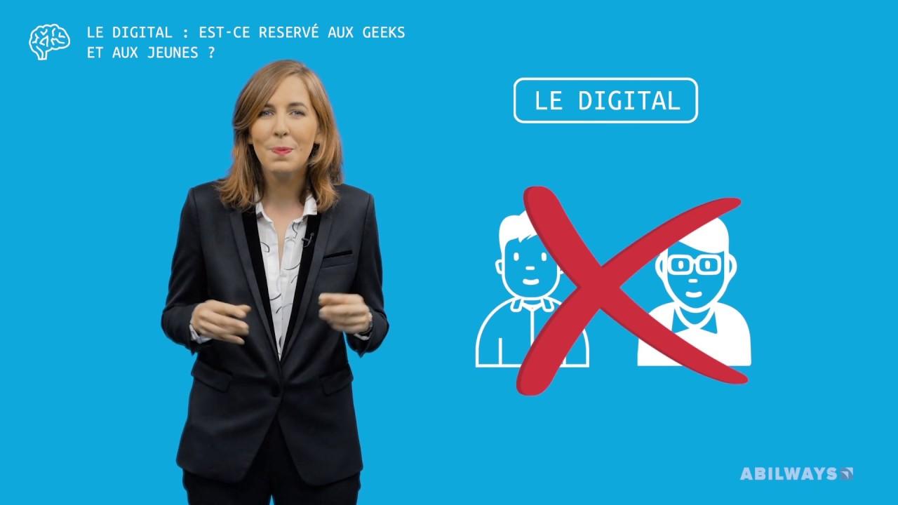 Le digital