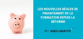 Les nouvelles règles de financement