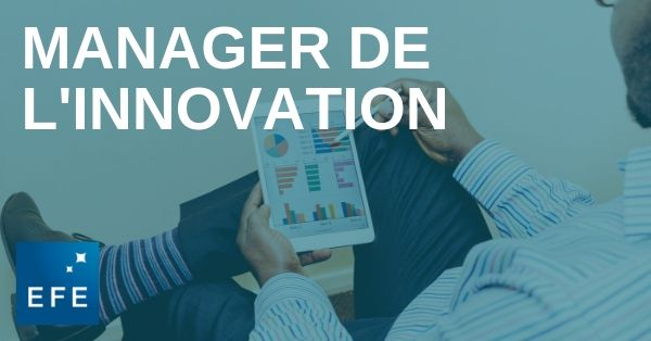 Manager de l'innovation