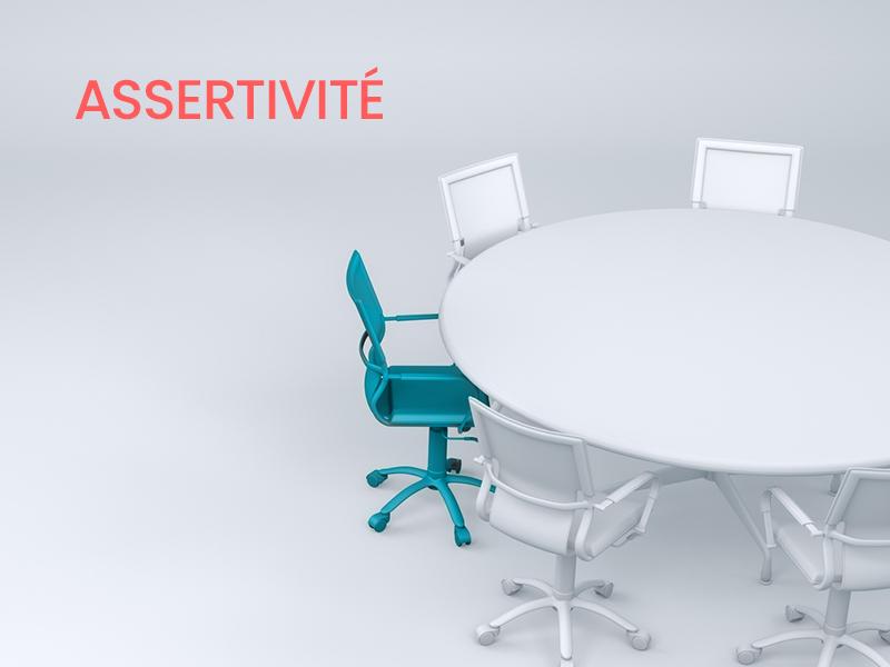 L'assertivité, ça s'apprend!