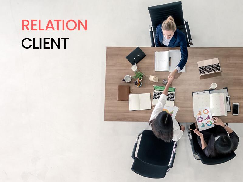 Les fondamentaux de la relation client, ça s'apprend