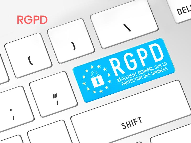 Le RGPD en pratique, ça s'apprend