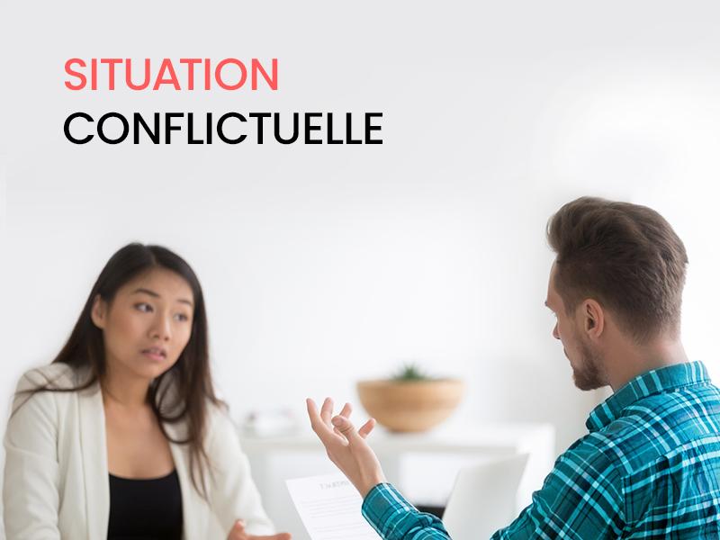 Désamorcer les situations conflictuelles dans la relation client, ça s'apprend!