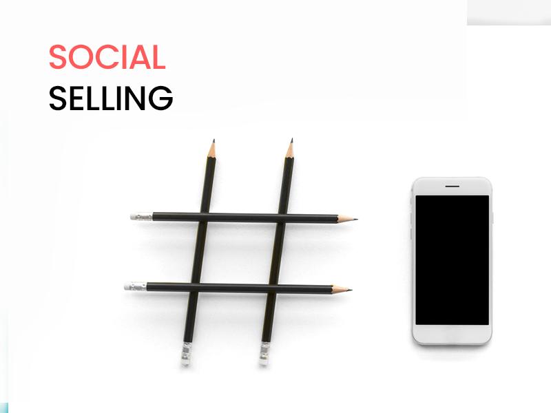 Le social selling, ça s'apprend!