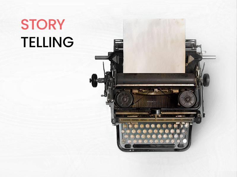 Le storytelling, ça s'apprend!